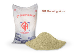 Gunning Spray Mass