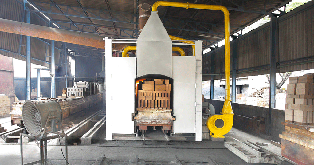 refractory bricks and castables manufacturer