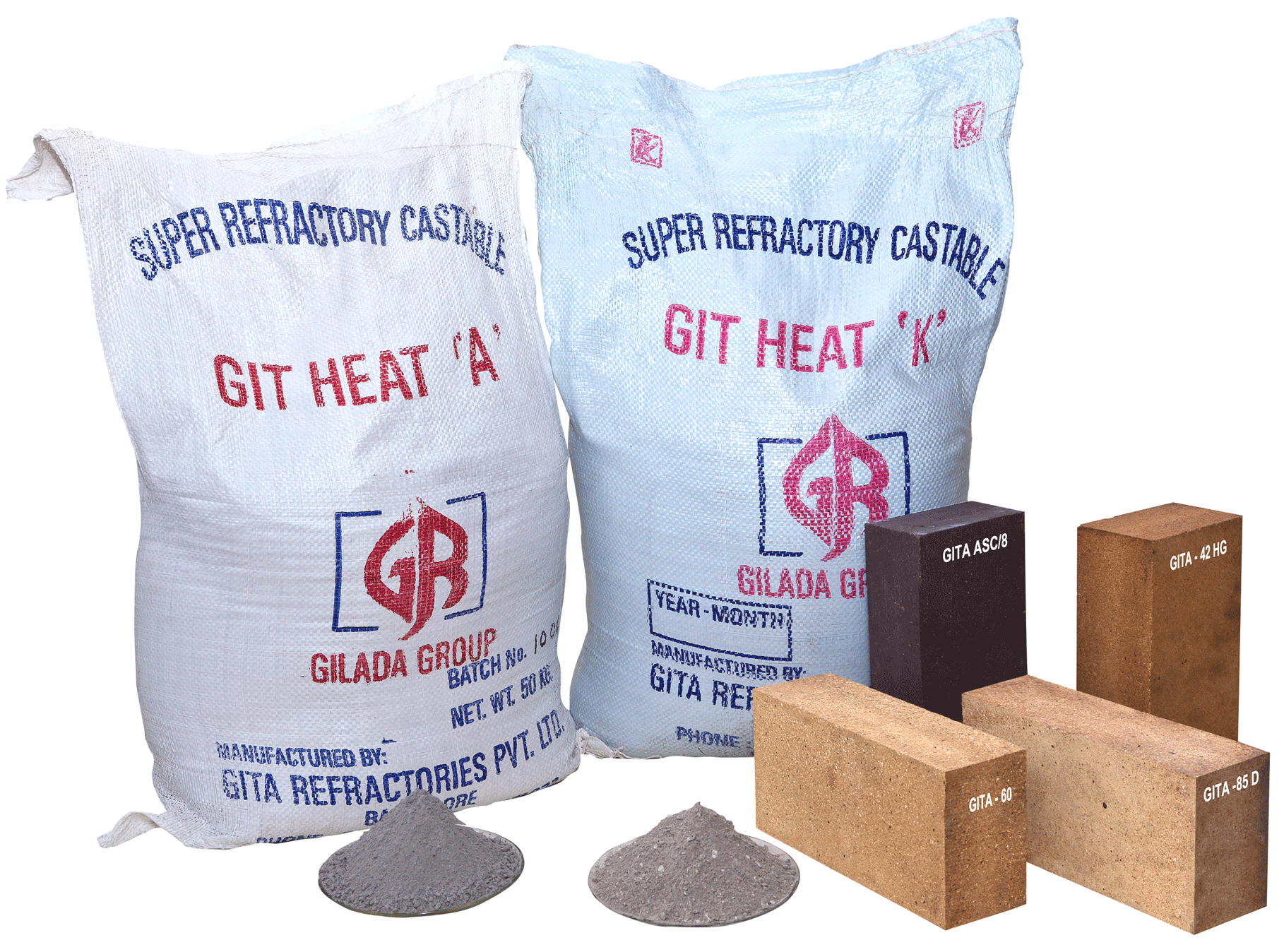super refractory manufacturing